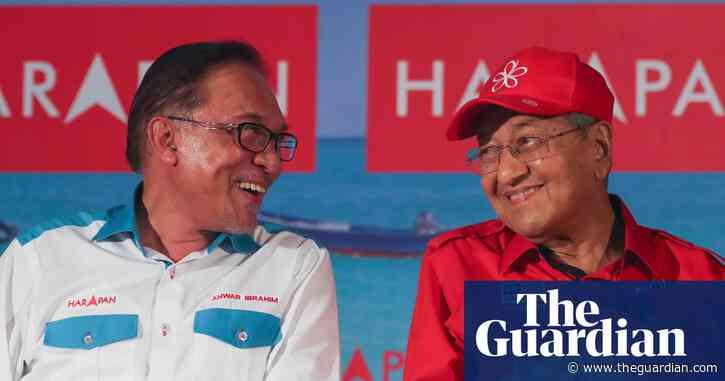 Malaysia's PM Mahathir Mohamad resigns amid political turmoil