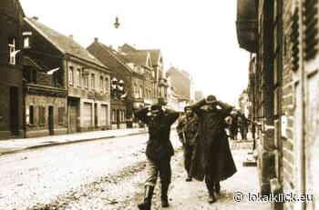 Gedenkfeier an die Befreiung von Dormagen vor 75 Jahren - Lokalklick.eu - Online-Zeitung Rhein-Ruhr