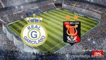 Real Atlético Garcilaso 3-1 FBC Melgar: resultado, resumen y goles - AS Resultados