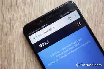 Enjin Coin in Minecraft? Mainnet Rumors Help ENJ to 24% Weekend Pump | Hacked: Hacking Finance - Hacked
