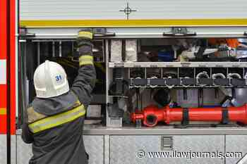 Two people were injured in a fire at suburban house in Mytishchi - International Law Lawyer News