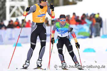 Blinde Ex-Biathletin kämpft für die Interessen von Menschen mit Handicap - Behindertensport - Badische Zeitung