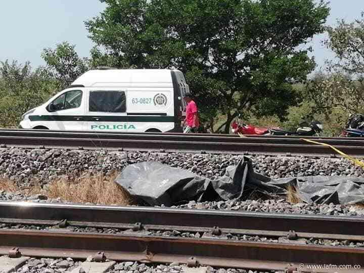 Cuatro muertos en Ciénaga por accidente con el tren - La FM