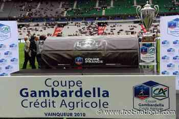 Gambardella : le tirage au sort des quarts de finale en direct !