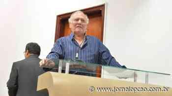 Partido Republicanos pode apoiar candidato de 84 anos em Porangatu - Jornal Opção