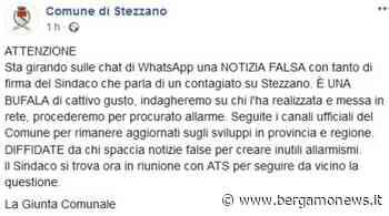 Coronavirus, le bufale sui casi nella Bassa e Stezzano: chi le inoltra rischia sanzioni - BergamoNews.it