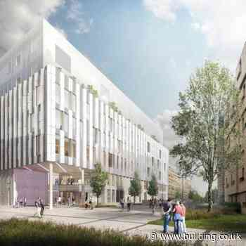Gilbert-Ash chalks up £26m Brunel university job