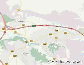 Trafic : accident sur l'A8 à hauteur de Ventabren et en direction d'Aix - La Provence