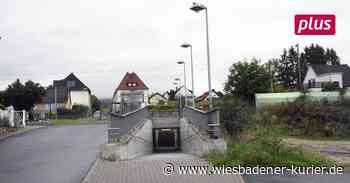 In Oestrich-Winkel werden vier Lärmschutzwände gebaut - Wiesbadener Kurier