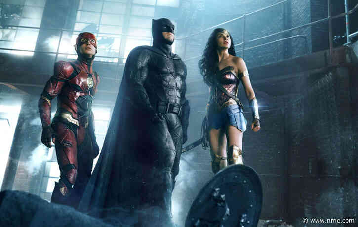 "Ben Affleck renews support for Zack Snyder cut of 'Justice League': ""It should be available"""