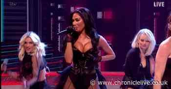 Pussycat Dolls' 'censored' Saturday Night Takeaway performance sparks Ofcom complaints