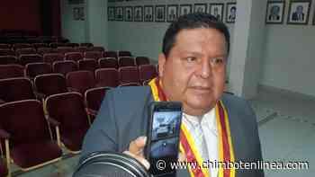 Chimbote: alcalde Briceño denunció haber recibido amenazas de muerte y reglaje en su contra - Diario Digital Chimbote en Línea