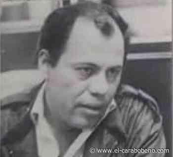 Falleció el destacado reportero gráfico Carlos Briceño - El Carabobeño