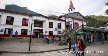 Anuncian protestas en Briceño por incumplimiento con programa de sustitución de coca - El Colombiano