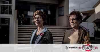 Morsang-sur-Orge : pour la candidate PCF, «rien n'est encore fait, loin de là» - Libération