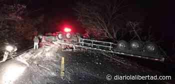 Un muerto dejó accidente en vía Montería-Arboletes - Diario La Libertad