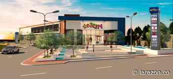 Alboraya será el primer centro comercial en la margen occidental de Montería - LA RAZÓN.CO