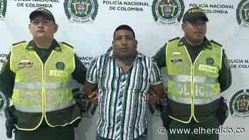 En Montería fue detenido un sujeto solicitado en extradición - El Heraldo (Colombia)