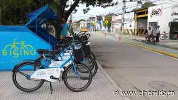 Montería en el listado mundial de las 105 ciudades líderes en acciones climáticas - El Heraldo (Colombia)