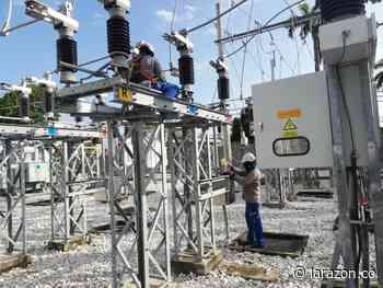 Este sábado varios sectores de Montería estarán sin energía - LA RAZÓN.CO