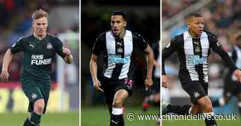 The radgie, battler and 'beast' who Newcastle United could now turn to for Burnley fixture