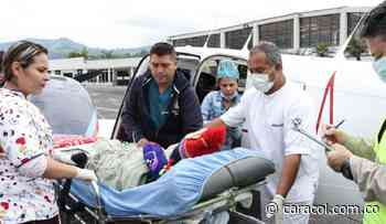 Siguen las dificultades para el menor trasladado desde Cúcuta a Manizales - Caracol Radio