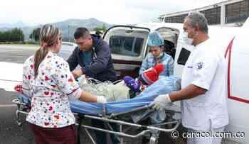 Súplicas de un padre en Cúcuta, fueron escuchadas en Manizales - Caracol Radio