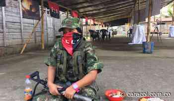 Organizaciones sociales solicitan al gobierno retomar el diálogo con el Eln - Caracol Radio