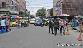 Tenderos reclaman mayor seguridad - Caracol Radio