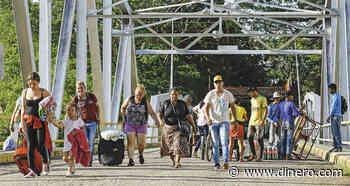 Así se siente la dolarización de Venezuela en Cúcuta - Dinero.com