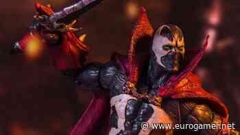Spawn is the next addition to Mortal Kombat 11 - Eurogamer.net