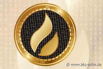 HUSD: Die Stable-Coin-Lösung der Bitcoin-Börse Huobi - BTC-ECHO