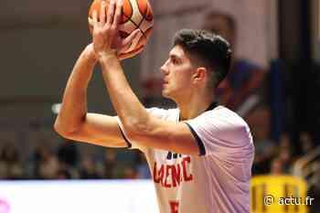 Basket. Le Caen BC confirme sa dynamique naissante contre Vanves - Normandie Actu