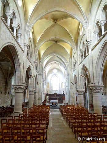 Un nouvel autel pour « la petite Notre-Dame » de Bagneux - Aleteia : un regard chrétien sur l'actualité, la spiritualité et le lifestyle