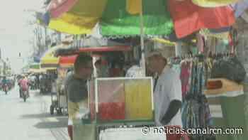 Preocupación por las altas temperaturas en Aguachica, Cesar - Noticias RCN