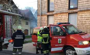 120 Jahre Freiwillige Feuerwehr Maria Schmolln - Tips - Total Regional