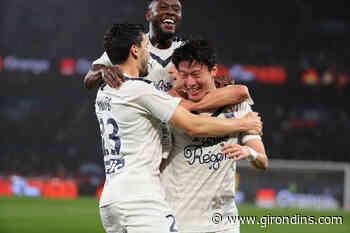 Le résumé vidéo de PSG-Bordeaux