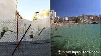 Municipales à Marseille : de Noailles aux Catalans, des fondements qui vacillent - La Provence