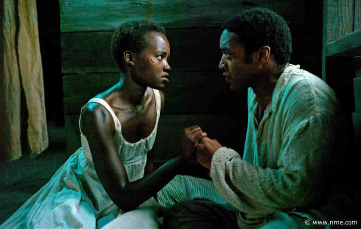 "'12 Years A Slave': Steve McQueen says he was told ""a movie with black leads wouldn't make any money"""