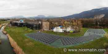 Pourquoi ValEnergies s'associe au groupe Rossignol pour l'alimenter en panneaux photovoltaïques