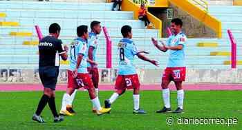 Alfonso Ugarte de Puno debuta goleando en la Copa Perú - Diario Correo
