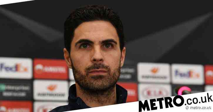 Charlie Nicholas tells Mikel Arteta to drop Arsenal record signing Nicolas Pepe for Gabriel Martinelli