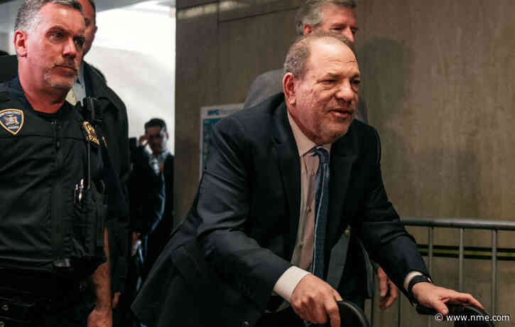 Harvey Weinstein found guilty of two counts of sexual assault
