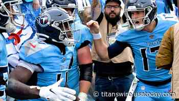 Tennessee Titans' early odds to win Super Bowl 55 - Titans Wire