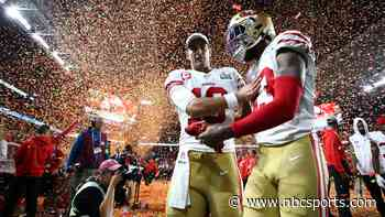 Alternate reality: Target selling 49ers SB champs posters - NBCSports.com