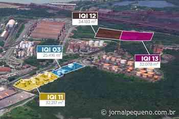TCU aprova investimentos de R$ 478 milhões no Porto do Itaqui - Jornal Pequeno