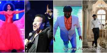 VIDÉOS. Diana Ross, Lionel Richie, Marcus Miller... Découvrez la programmation complète du 60e festival Jazz à Juan