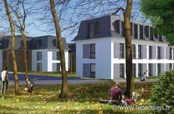 Bientôt des logements sociaux sur un site classé à Orry-la-Ville - Le Parisien