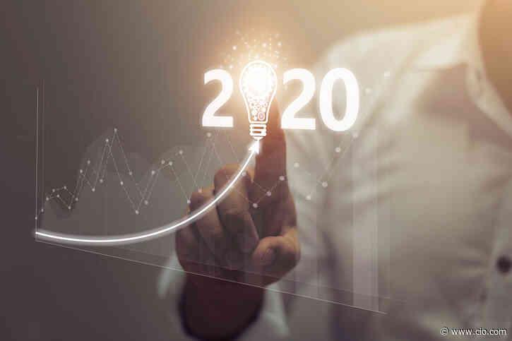 BrandPost: The Three Key Digital Customer Trends for 2020