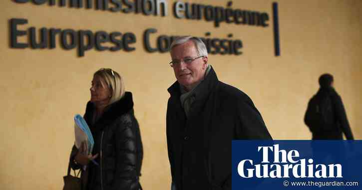 EU to demand right to punish UK if it fails to shadow Brussels rules